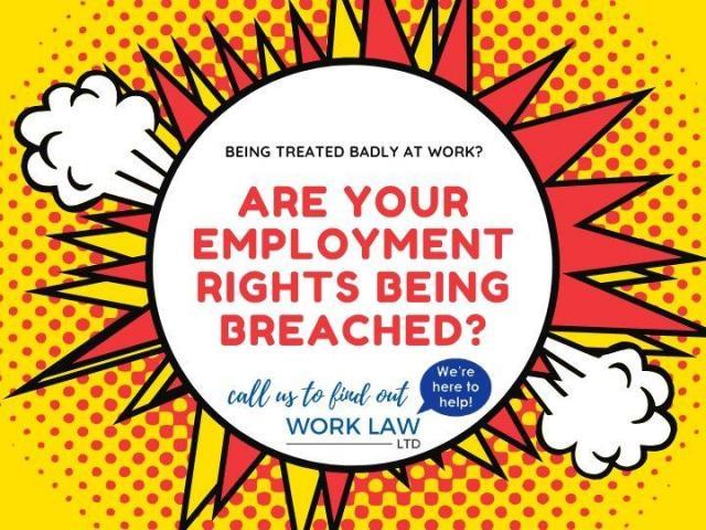 No Win No Fee Employment Law Advocates