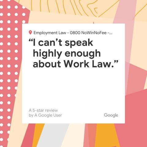 Work Law Ltd