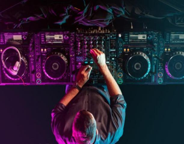 Auckland DJ Hire