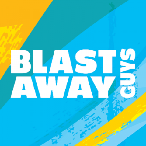 Blast Away Guys - Water Blasting Services