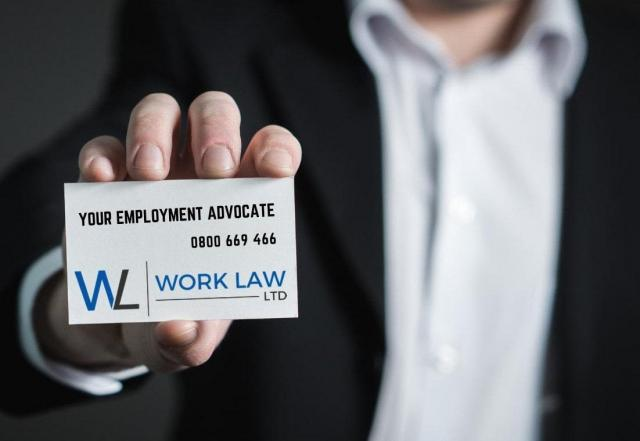 No Win No Fee Employment Law Advocates