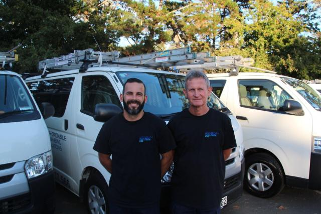 Affordable Plumbing Solutions