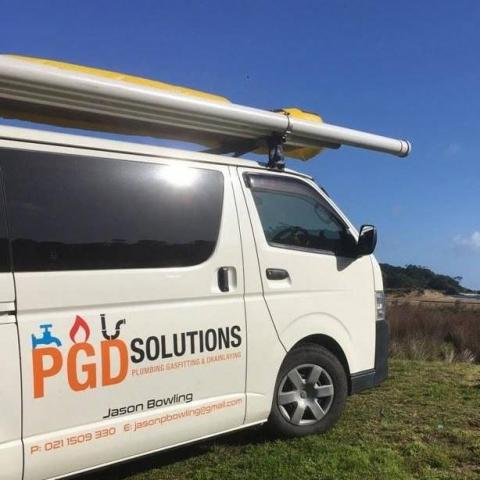 PGD Solutions Ltd
