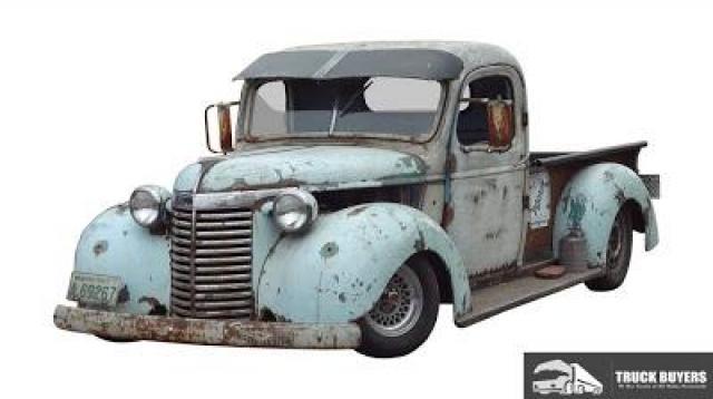 Truck Buyers