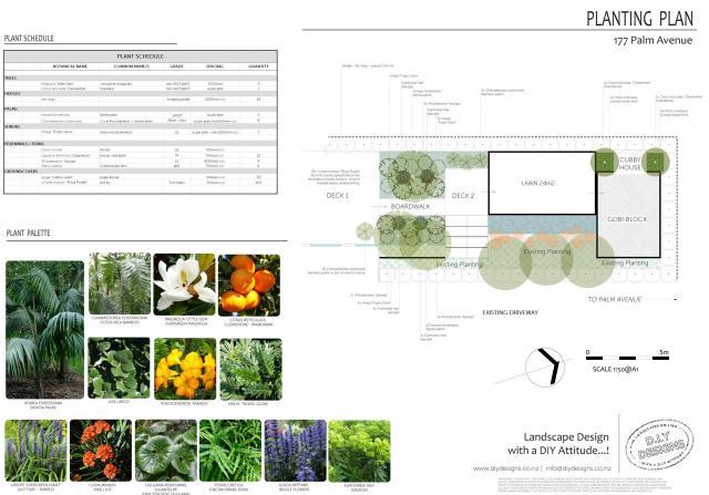 Online Landscape Design