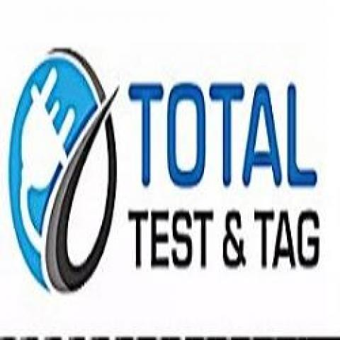 Total Test & Tag