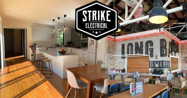 Electrician Auckland