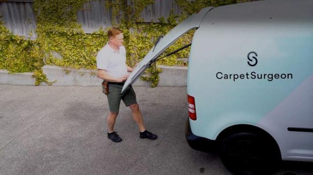 Carpet Surgeon - Carpet Cleaning & Carpet Repairs